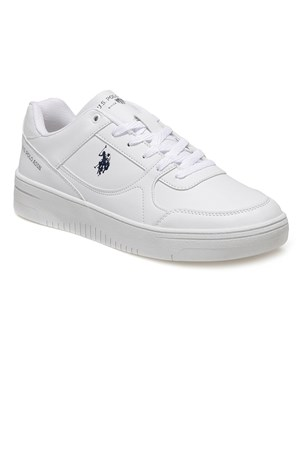 Us. Polo Assn. Lee Erkek Sneaker 100604306