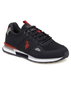 Us.Polo Assn. Bentley Erkek Sneaker 100909609