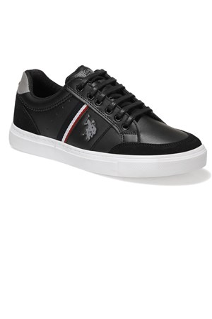 Us. Polo Assn. Aren Erkek Sneaker 101004859