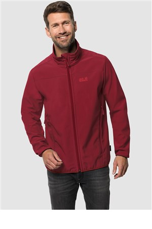 Jack Wolfskin Softshell Northern Point Erkek Outdoor Mont 1306351