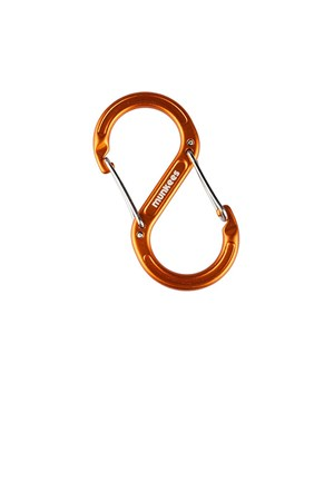 Munkees Forged S-Shaped Carabiner Anahtarlık 3275