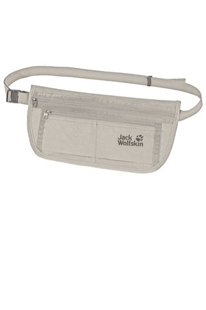Jack Wolfskin Document Belt De luxe Bel Çantası 8006741-6260