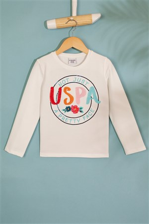 U.S. Polo Assn. Çocuk Regular Fit Sweatshirt 840867