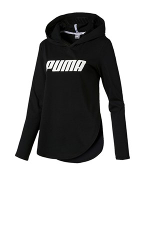 Puma Modern Sports Light Kadın Kapüşonlu Sweatshirt 85423501