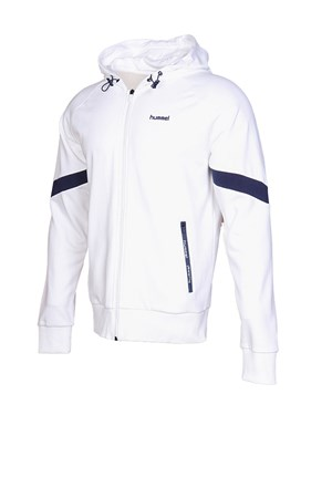 Hummel James Zip Erkek Sweatshirt 920517-9003