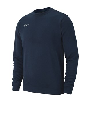 Nike Crew Team Club 19 Çocuk Swearshirt AJ1545-451