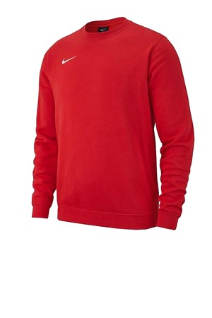 Nike Crew Team Club 19 Çocuk Swearshirt AJ1545-657