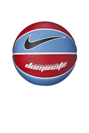 Nike Dominate 8P 7 Numara Basketbol Topu N.000.1165.473
