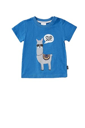 Wonder Kids Çocuk T-Shirt WK19SS8300-M
